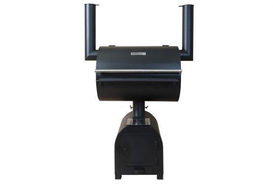 GrillSymbol BBQ savustusgrilli Q-700
