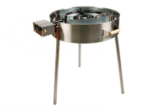 GrillSymbol Paella setti PRO-720
