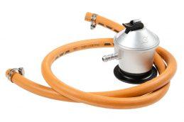 Gas Regulator Set NO/DK/FI/ES