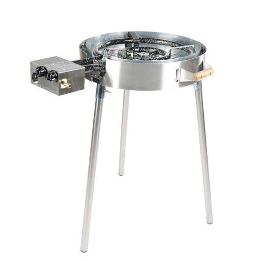 GrillSymbol Paella setti PRO-580