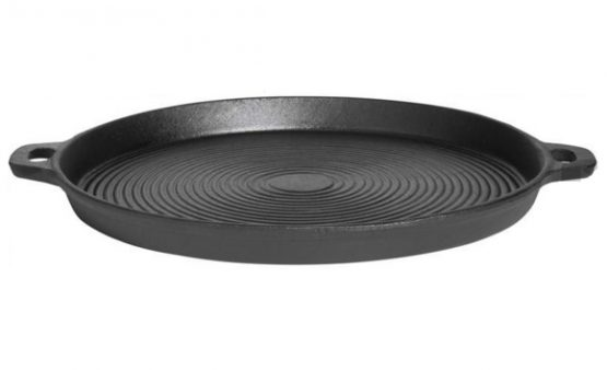 GrillSymbol Valurautapannu 35 cm