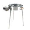 GrillSymbol wokkipannu setti PRO-545