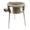 GrillSymbol wokkipannu setti PRO-675