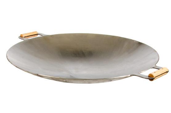 GrillSymbol Wok-Solution 450